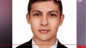 Ο 20χρονος Νικόλας