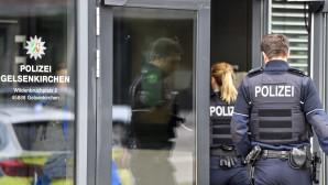 Αστυνομία Γερμανίας