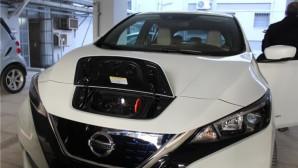 Nissan Leaf Περιφέρεια Θεσσαλίας
