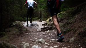 τρέξιμο στη φύση