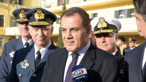 Ο Νίκος Παναγιωτόπουλος