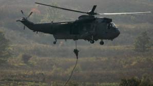 Στρατιωτική άσκηση Κροατία