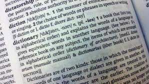 Βρετανικό Λεξικό