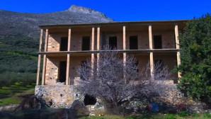 Το Σανατόριο «φάντασμα» της Κρήτης