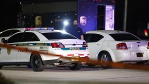 Αστυνομία Φλόριντα
