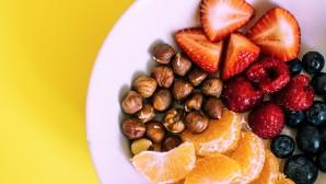 Φρούτα - Υγιεινά σνάκς