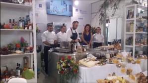 Ο consultant chef Στράτος Ιωσηφέλλης φτιάχνει Πλατσέντα