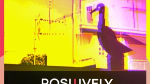 «Positively Different Short Film Festival»