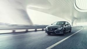 Honda Civic 2020 Ανανέωση