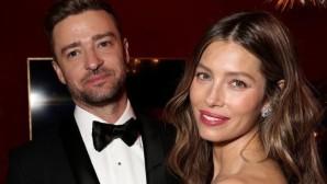 Justin Timberlake και Jessica Biel