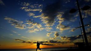 Ηλιοβασίλεμα Κύπρος
