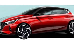 Hyundai i 20  2020