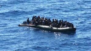 σκάφος μετανάστες