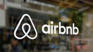 Airbnb λογότυπο