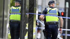 αστυνομία Αυστραλία
