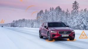 Volvo ΟΗΕ οδική ασφάλεια OHE
