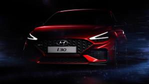 Hyundai i30  2020 εικόνες