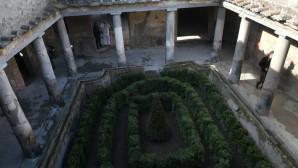 «Το Σπίτι των Εραστών» - Πομπηία