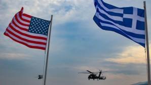 άσκηση Ελλάδας ΗΠΑ ελικόπτερα Λιτόχωρο