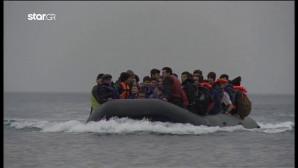 Πρόσφυγες