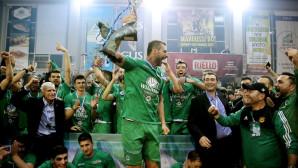 League Cup - Παναθηναϊκός