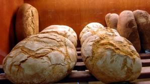 Ψωμί αρτοποιείο