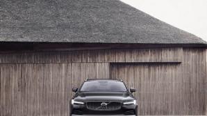 Volvo S90 και V90 ήπιοι υβριδικοί κινητήρες