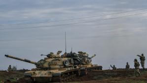 πόλεμος στο Ιντλίμπ