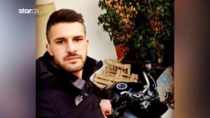 ο 25χρονος μοτοσικλετιστής που σκοτώθηκε