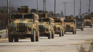 τουρκικά στρατεύματα στην Ιντλίμπ