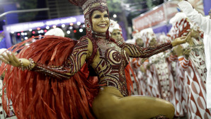 καρναβάλι του Ρίο