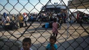 Κλειστά κέντρα για μεταναστευτικό