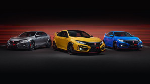 Honda Civic Νέες Εκδόσεις