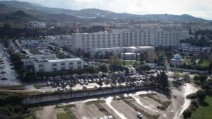 Πανεπιστημιακό Νοσοκομείο στο Ρίο