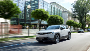 Mazda διεθνής έκθεση αυτοκινήτου της Γενεύης