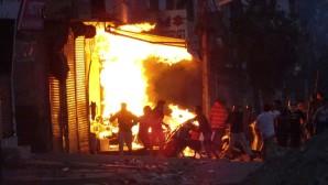 Νέο Δελχί: βίαια επεισόδια