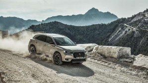 DS 7 CROSSBACK E-TENSE 4x4 Plug-In Hybrid  τιμές