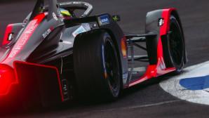Nissan e.dams Formula E Μαρακές
