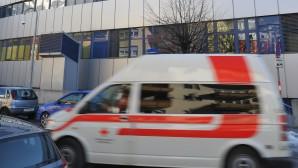 Αυστρία ασθενοφόρο