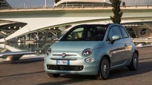 Fiat 500 Hybrid Τιμές Ελλάδα