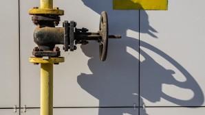 Αγωγός αερίου