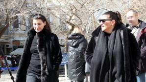 Θεοδώρα και Νικολέττα Βουτσά