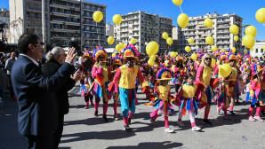 καρναβάλι Πάτρας