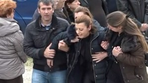 11χρονος Βόλος κηδεία