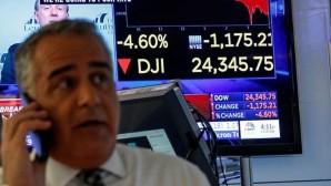 O Dow Jones