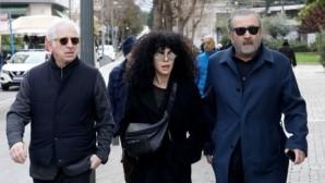 Πέτρος Φιλιππίδης - Μαρία Σολωμού - Λάκης Λαζόπουλος