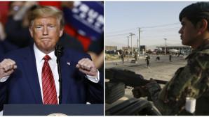 Τραμπ και Αφγανιστάν