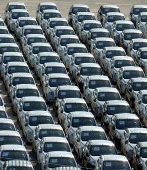 ΙΧ αυτοκίνητα