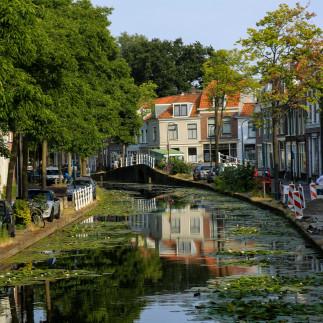 Ντελφτ Ολλανδία