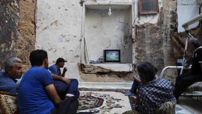 Το Μουντιάλ στην εμπόλεμη Συρία
